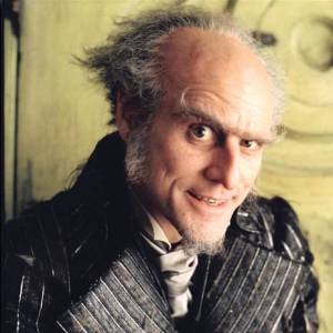 picture of Count Olaf