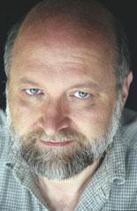 photo of David Farland