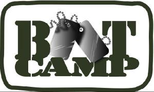 picture of a boot camp logo