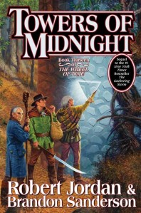 cover for Towers of Midnight
